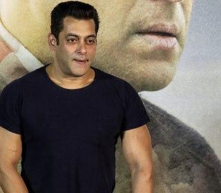 Bollywood star Salman Khan sentenced to 5 years for poaching rare deer 20 years ago