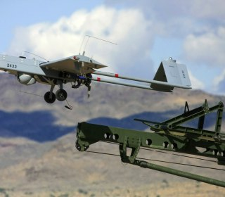 Russia has figured out how to jam U.S. drones in Syria, officials say