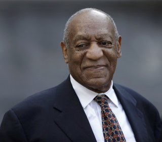 Bill Cosby's conviction was hailed as a #MeToo victory. But advocates say more needs to be done.