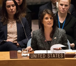United Nations unanimously demands a 30-day cease-fire across Syria