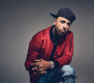 The reggaeton revolution is here, and Nicky Jam saw it coming