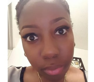 Young mother Ebony Giddens still missing after vanishing from her home