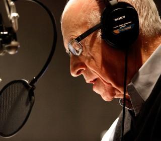 Carl Kasell, longtime NPR newscaster, dies at 84