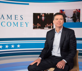 Were any portions of the Comey memos classified?