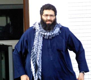 Suspected 9/11 recruiter Mohammed Haydar Zammar captured in Syria: report
