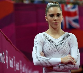 McKayla Maroney says she tried to raise sex abuse alarm in 2011