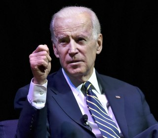 Biden: Migrant family separation 'one of the darkest moments in our history'