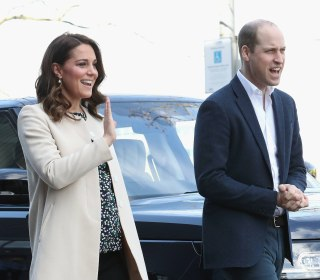 Royal baby alert: Britain's Duchess of Cambridge goes into labor