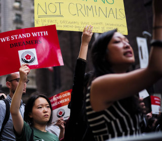 Third federal judge issues strongest order yet backing DACA
