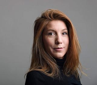 Journalist Kim Wall's killer jailed for life by court in Denmark