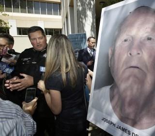 Police used genealogy websites to nab Golden State Killer