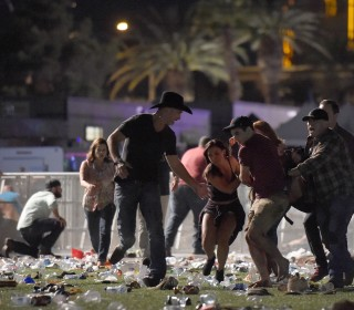 First police video of Las Vegas concert massacre released