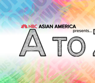 NBC Asian America Presents: A to Z 2018