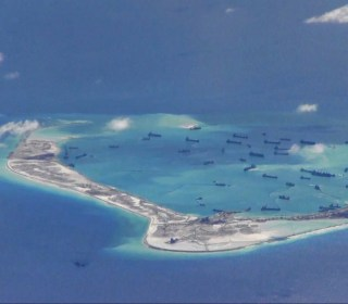 Chinese military conducts anti-ship missile tests in hotly contested South China Sea