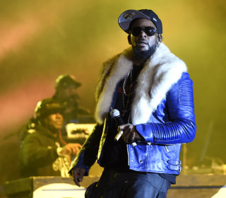 Spotify deletes R. Kelly songs from its own playlists as part of new 'hateful conduct' policy