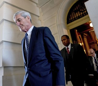 Foreign interference in U.S. elections is still going on, Mueller tells judge