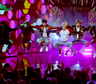 K-pop eyes 'next wave' of success in U.S. music industry
