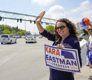 Meet the progressive whose surprise win just spoiled establishment Democrats' plans