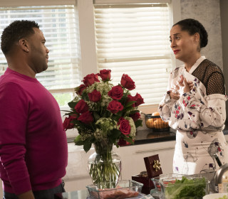 What ABC's 'Black-ish' season finale means in the context of stereotypes about black marriage