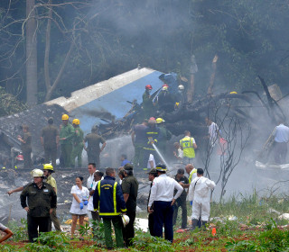 Company in Cuba plane crash had received serious safety complaints