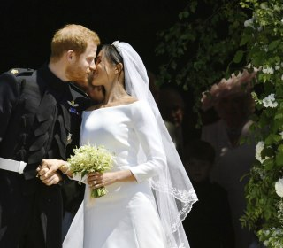 Meghan Markle and Prince Harry's royal wedding offers an American twist