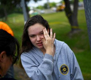 Santa Fe, Texas, shooting underscores how Americans no longer feel safe