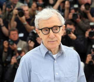 Moses Farrow defends Woody Allen, says mother Mia Farrow was abusive