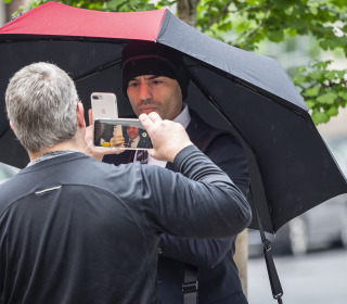 Can New York lawyer Aaron Schlossberg be disbarred for his racist rant?
