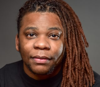 #Pride30: Veteran Giovonni Santiago is merging trans rights and vets' rights
