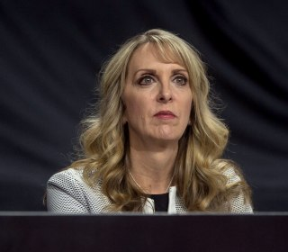 Congressman slams USA Gymnastics' Kerry Perry at abuse hearing