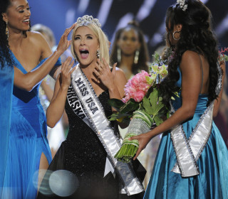 Miss USA 2018: As Miss America tries to rebrand, Trump's former pageant is still betting on the patriarchy