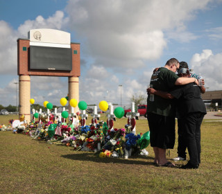 'We just have to heal a different way': Santa Fe, Parkland diverge after school shootings