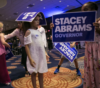 Here are five takeaways from last night's primaries and runoffs