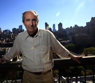 Philip Roth, giant of American literary fiction, dies at 85