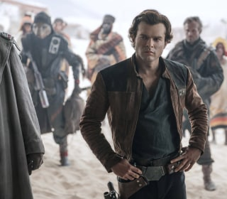 'Solo: A Star Wars Story' is a great show but a terrible film