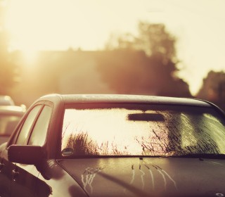 Hot cars and kids: Study shows killer temps hit in an hour