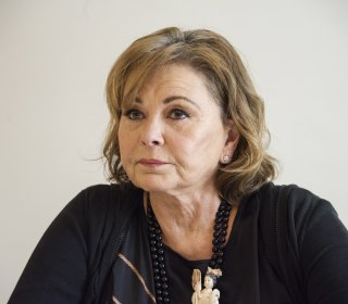 In more furious tweets, Roseanne blames Ambien for racist post, calls out her co-stars