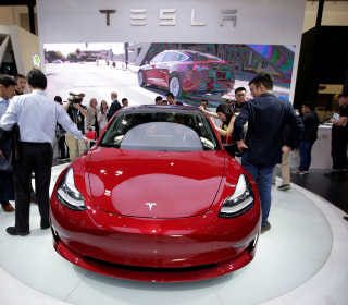 Tesla is finally ramping up Model 3 production — but have customers already given up waiting?