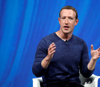 Facebook shared user data with select companies after cutting off others, report says