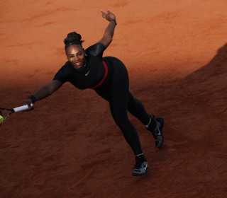 The top 100 highest-paid athletes in the world made $3.8 billion. No women made the list.