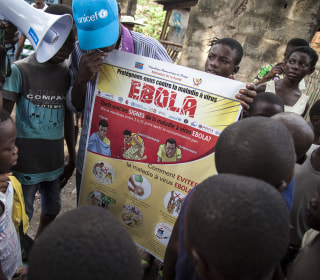 Ebola virus outbreak in Congo is over. But the danger isn't.