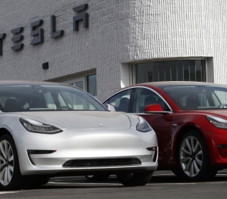 Tesla is cutting 9 percent of its workforce, wants fully autonomous cars by August