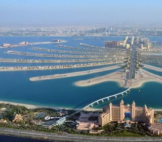 Hidden cash and questionable characters: The dark underside of Dubai