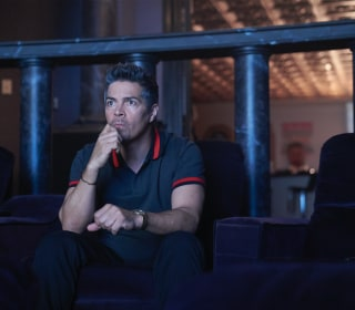 'Superfly' actor Esai Morales: 'More fun playing the bad guy than being one'