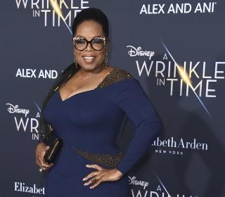 Oprah Winfrey signs mega-deal with Apple for original programming