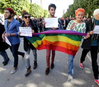 Tunisian presidential committee recommends decriminalizing homosexuality