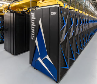 5 ways the world's fastest supercomputer could change the world