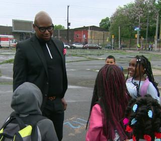 African-American teachers push messages of affirmation, success at Philadelphia school