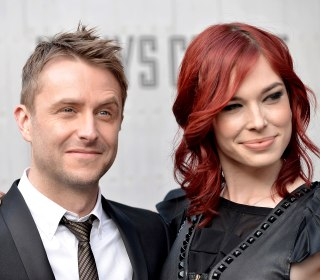 AMC Networks halts airing of Chris Hardwick's show while investigating allegations of abuse
