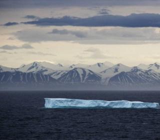 GOP senators challenge funding for global warming education program